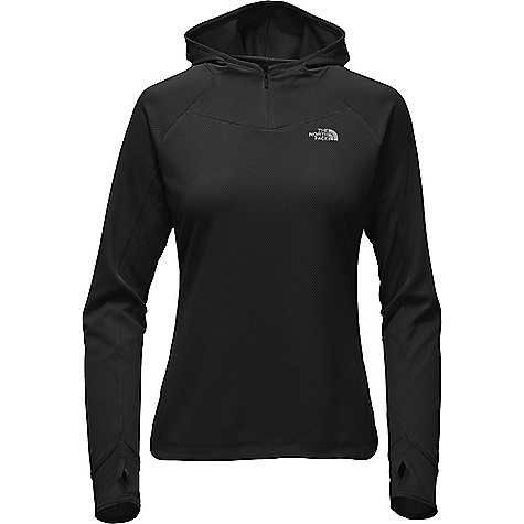 The North Face Any Distance Mesh Hoodie