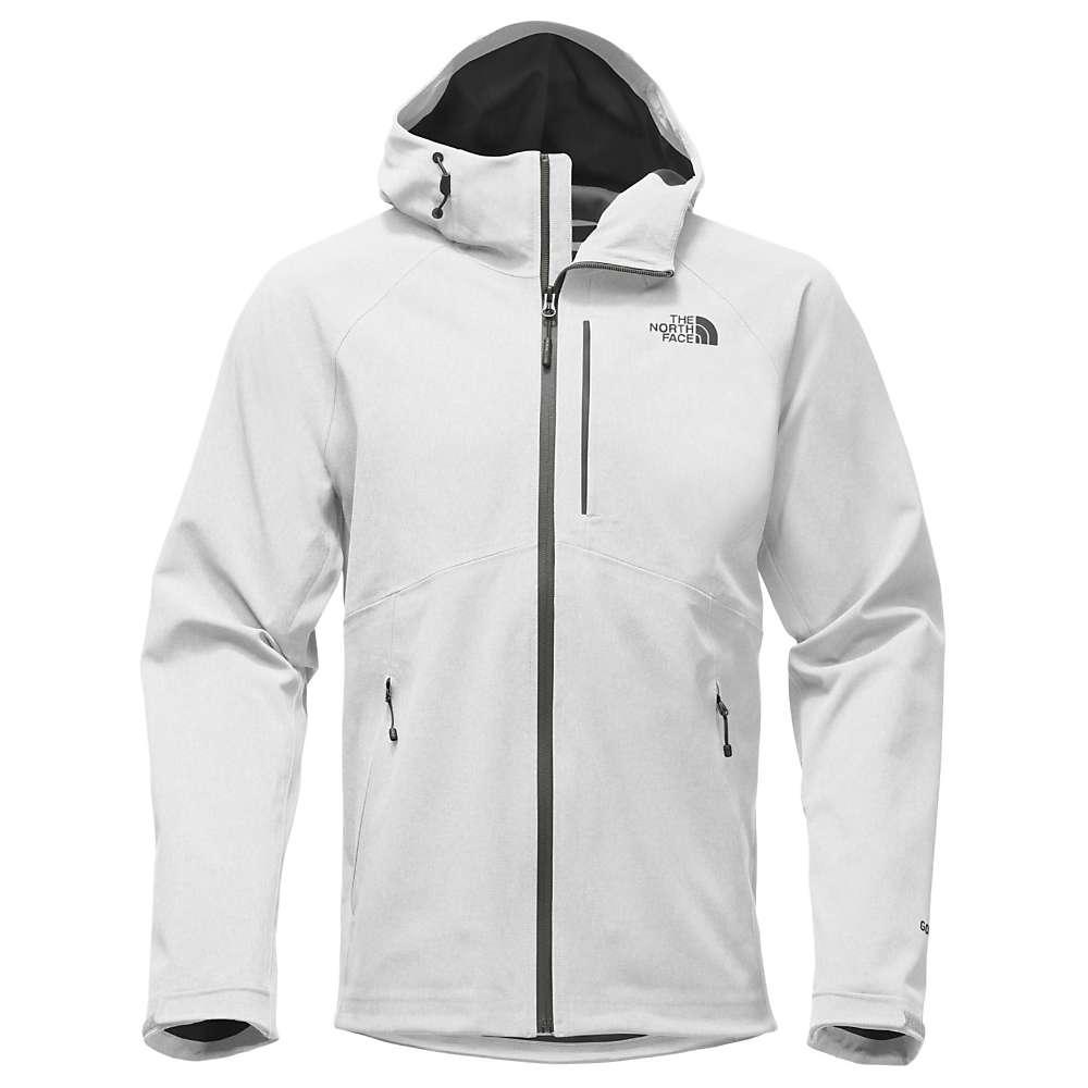The North Face Men's Apex Flex GTX Jacket - XL - TNF Light Grey Heather
