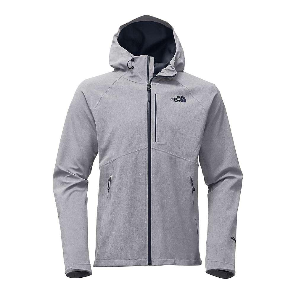 The North Face Men's Apex Flex GTX Jacket - XL - TNF Light Grey Heather / TNF Light Grey Heather