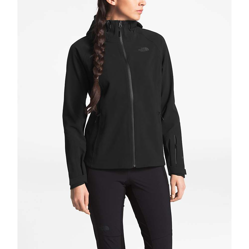 The North Face Women's Apex Flex GTX Jacket - XS - TNF Black