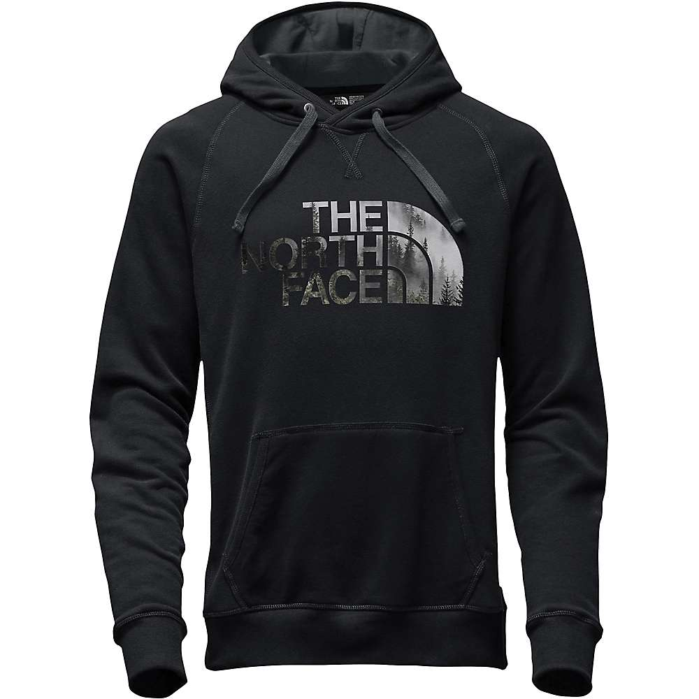 The North Face Men's Avalon Prism Hoodie - Large - TNF Black