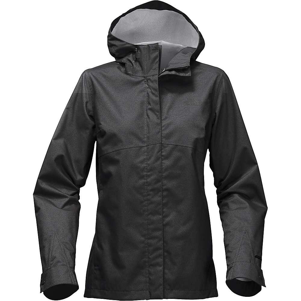 The North Face Women's Berrien Jacket - XS - TNF Black Denim