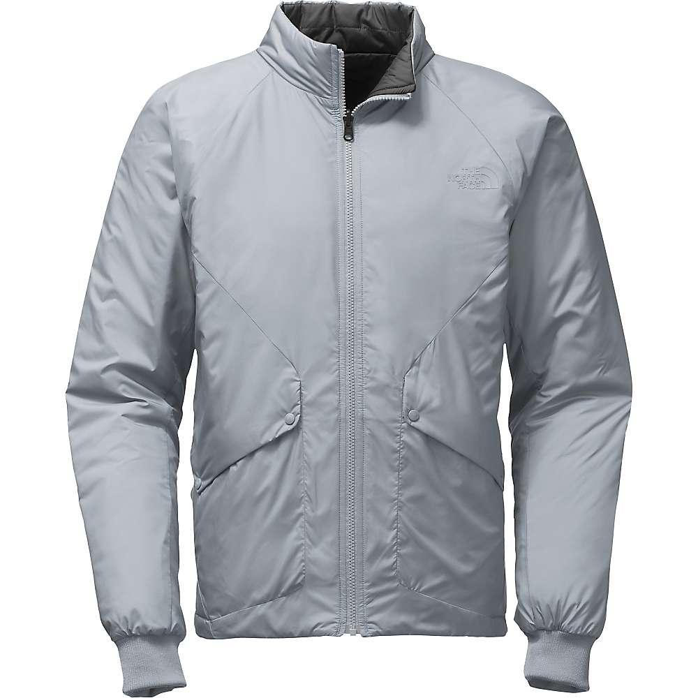The North Face Men's Bragdon Reversible Jacket - XXL - Mid Grey / Asphalt Grey
