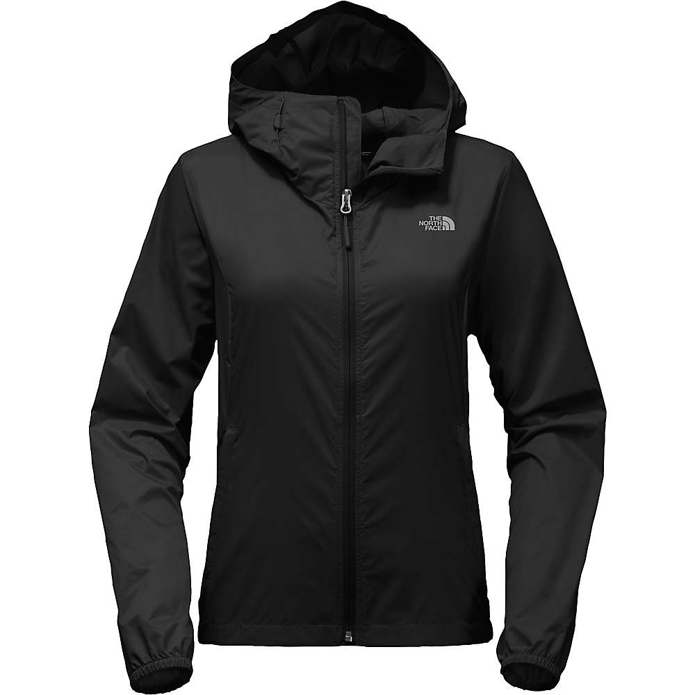 The North Face Women's Cyclone 2 Hoodie - XS - TNF Black