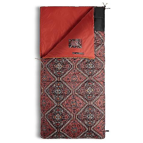 The North Face Homestead Twin 40/4 Sleeping Bag 4052154