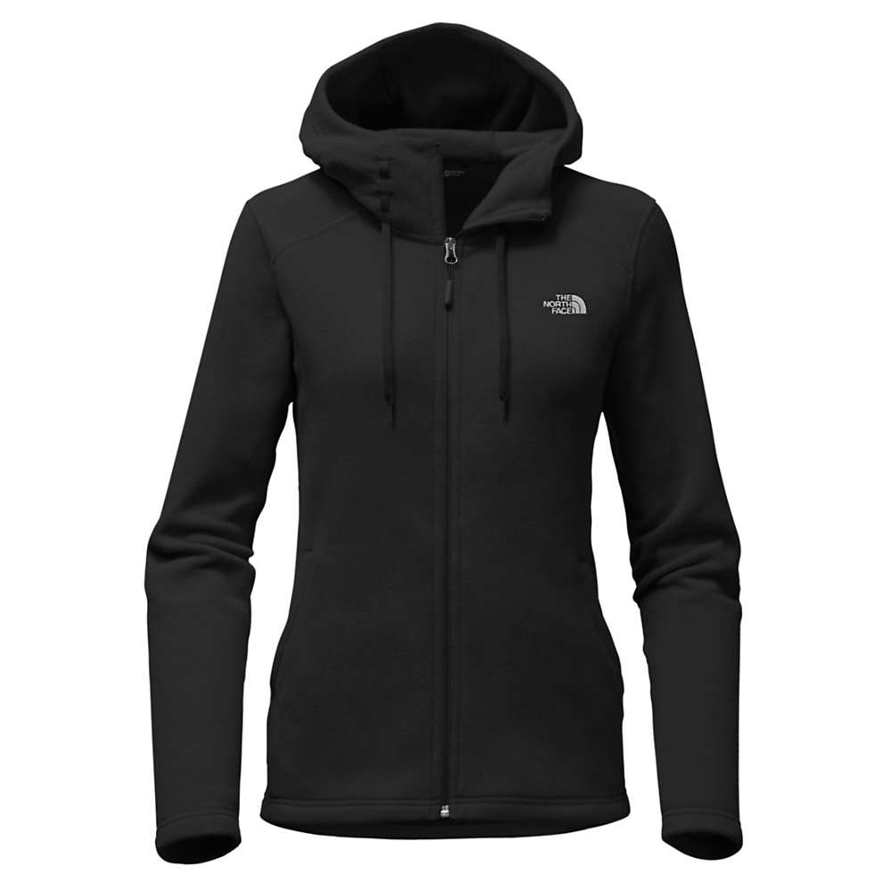 The North Face Women's Mezzaluna Hoodie - XXL - TNF Black
