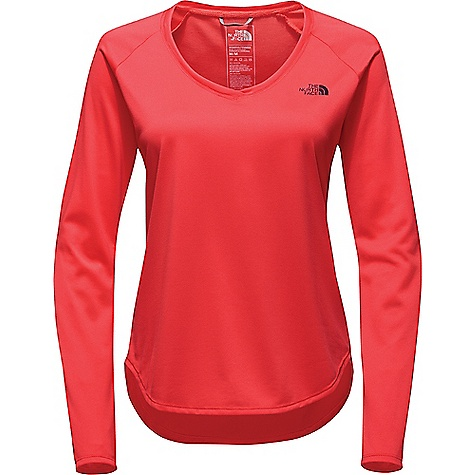 The North Face Reaxion Amp LS Tee