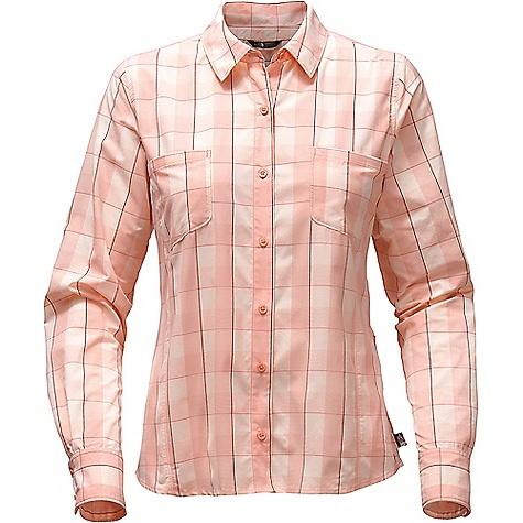 The North Face Sunblocker LS Shirt