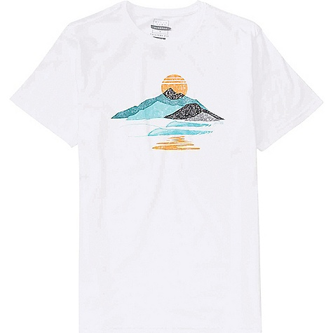 Billabong Mountains - Abel T-Shirt