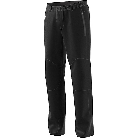 Adidas Men's Terrex Multi Pant Black / Black Adidas Men's Terrex Multi Pant - Black / Black - in stock now. FEATURES of the Adidas Men's Terrex Multi Pant 4-Way stretch: For improved freedom of movement Durable water repellency sheds rain and snow, quick-drying