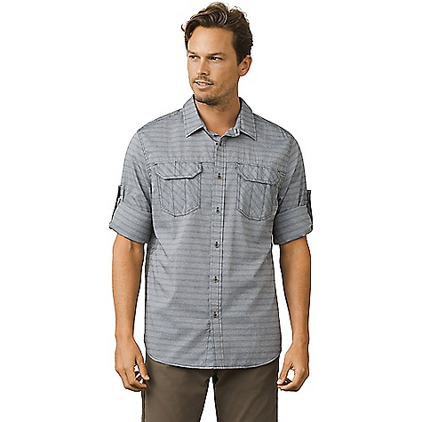 Click here for Prana Mens Citadel Shirt prices