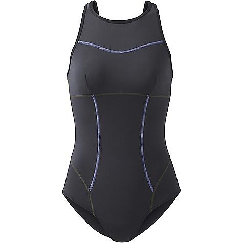 Prana Eleana One Piece Swimsuit