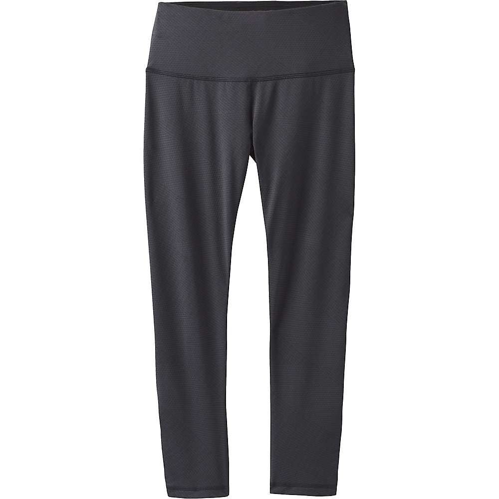 Prana Women's Misty Capri - XL - Black Geo