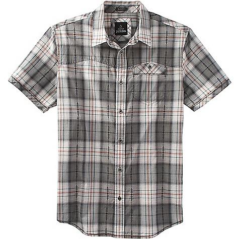Prana Petras Slim Fit Shirt
