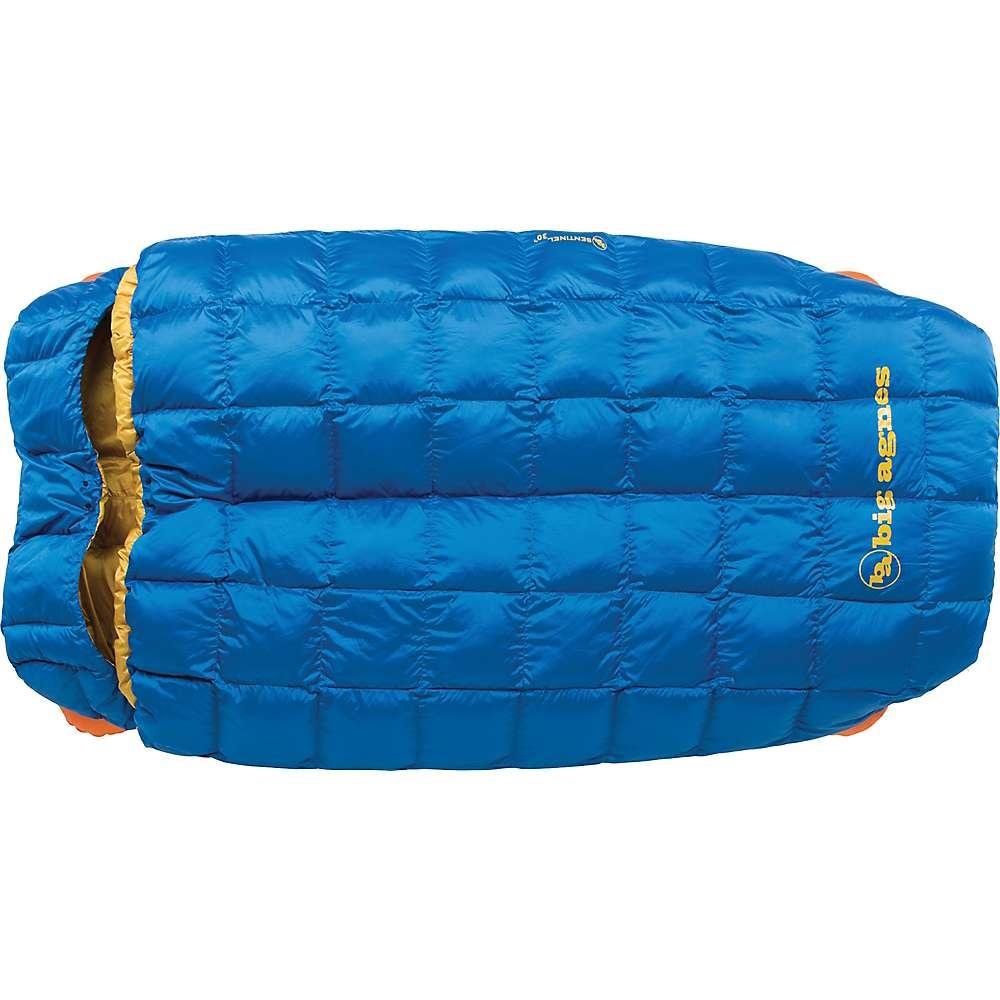 Big Agnes Sentinel 30 Degree Sleeping Bag