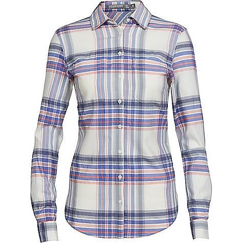 Icebreaker Kala LS Shirt
