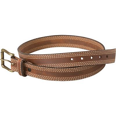 Mountain Khakis Triple Stitch Belt - Brown