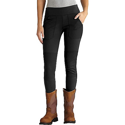 Click here for Carhartt Womens Force Utility Knit Pant prices