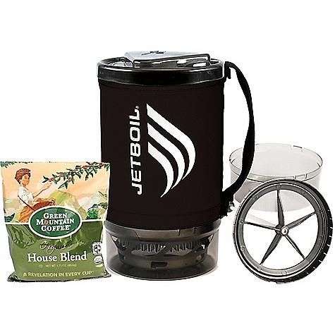 Jetboil Spare Cup Grande Java Kit 3509851