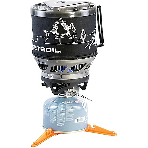 Jetboil MiniMo Cooking System 3509836