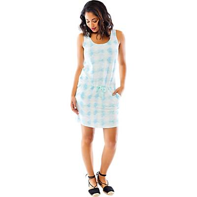 Carve Designs Aliso Dress - Surf Agave - Women