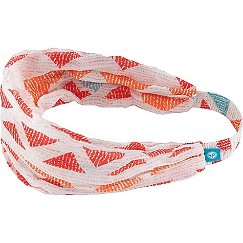 Pistil Women's Delta Headband Poppy Pistil Women's Delta Headband - Poppy - in stock now. FEATURES of the Pistil Women's Delta Headband Scrunch style headband Soft and lightweight