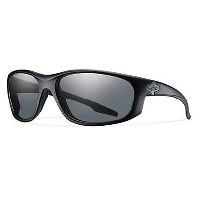 Smith Chamber Elite Sunglasses - Black / Grey