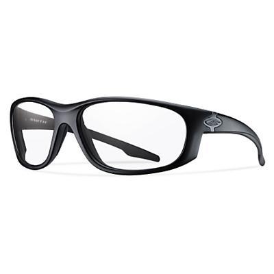 Smith Chamber Elite Sunglasses - Black / Clear