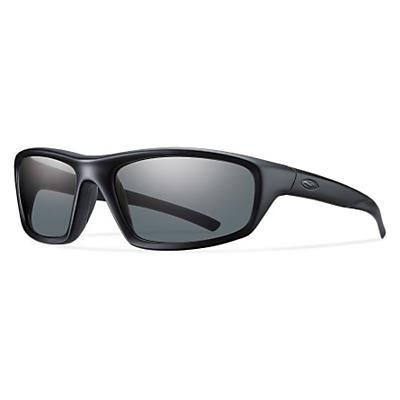 Smith Director Elite Sunglasses - Black / Grey