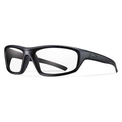 Smith Director Elite Sunglasses - Black / Clear