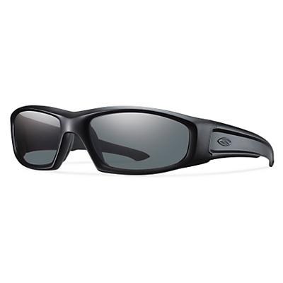 Smith Hudson Elite Sunglasses - Black / Grey