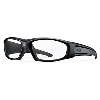 Smith Hudson Elite Sunglasses - Black / Clear