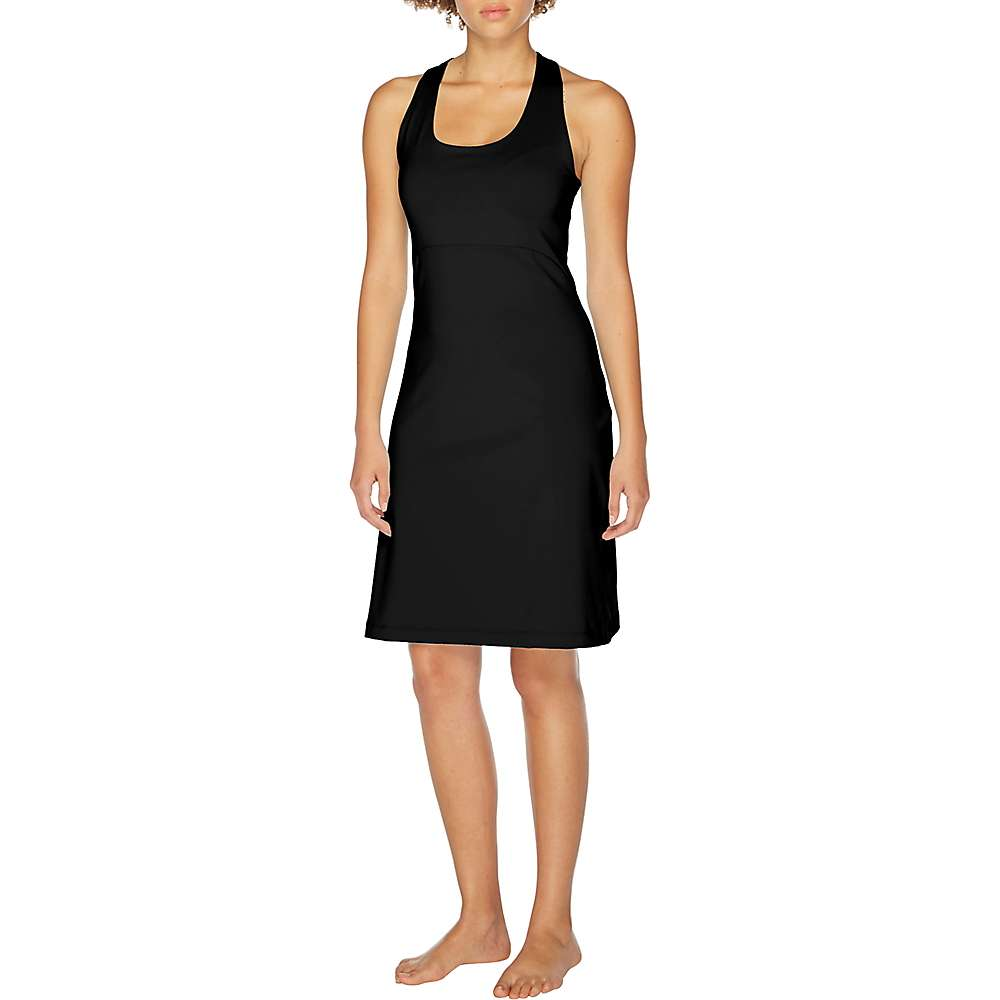 Stonewear Designs Women's Lyra Dress - Large - Black