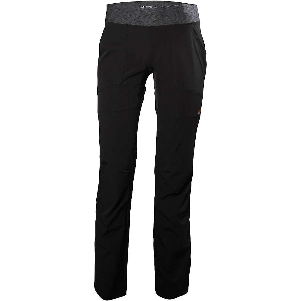 Helly Hansen Women's Hild QD Pant - Small - Ebony