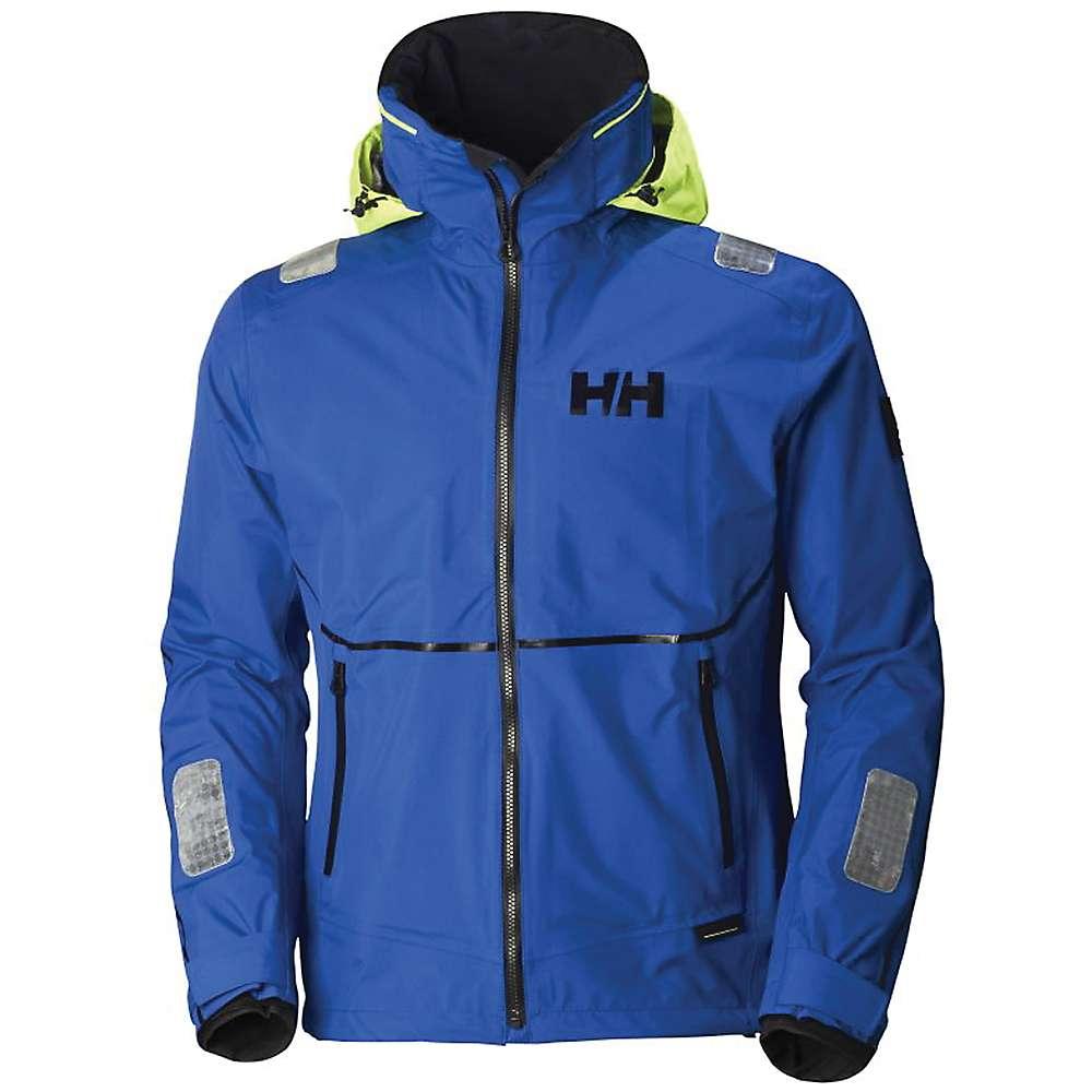 Helly Hansen Men's HP Foil Jacket - Small - Olympian Blue