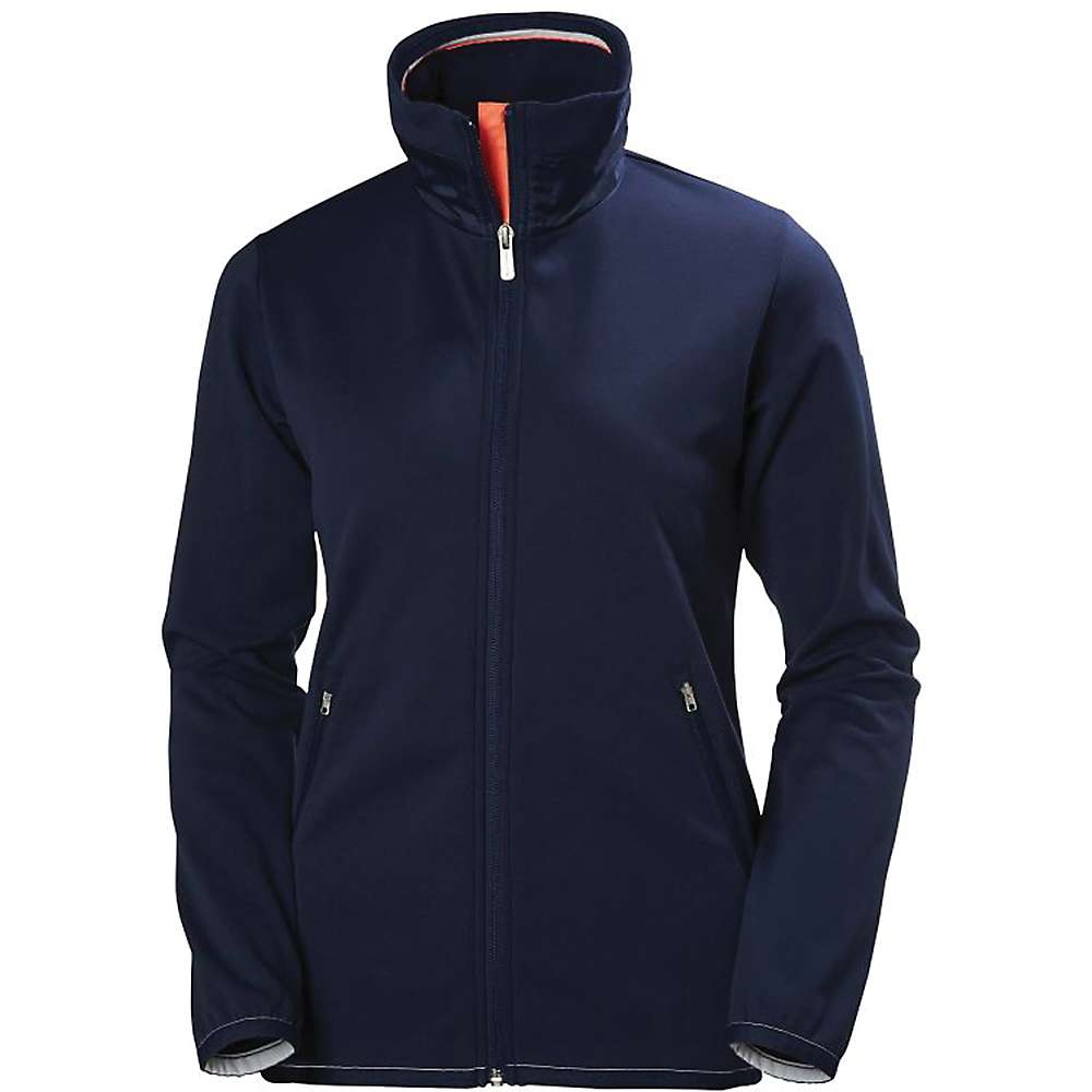 Helly Hansen Women's Naiad Fleece Jacket - Medium - Evening Blue