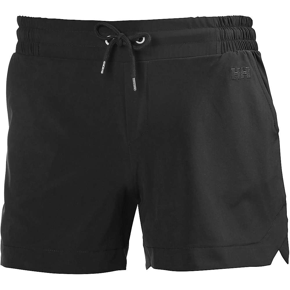 Helly Hansen Women's Thalia 2 Short - Medium - Black