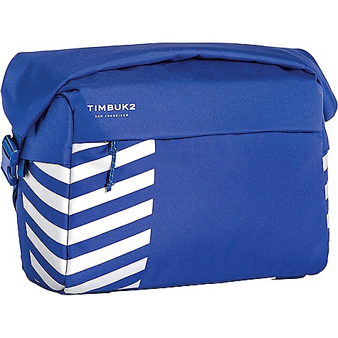 Timbuk2 Treat Rack Trunk Intensity Timbuk2 Treat Rack Trunk - Intensity - in stock now. FEATURES of the Timbuk2 Treat Rack Trunk Easy on and off rack attachment with two hook and loop straps TPU liner for easy cleaning and keeping the elements out Hi-vis reflective screenprint for the ultimate safety in low light conditions