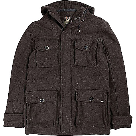 Click here for Timberland Mens Traveler Mountain Field Coat prices