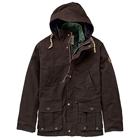 Click here for Timberland Mens Waxed Canvas 3-in-1 Field Coat prices