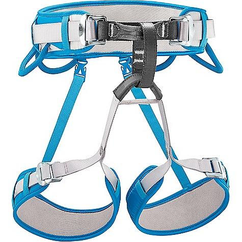 Petzl Corax Climbing Harness