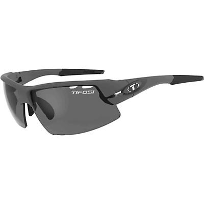 Tifosi Crit Polarized Sunglasses - Matte Gunmetal