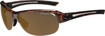 Tifosi Mira Polarized Sunglasses - One Size - Tortoise