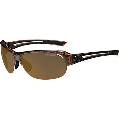 Tifosi Mira Polarized Sunglasses - Tortoise