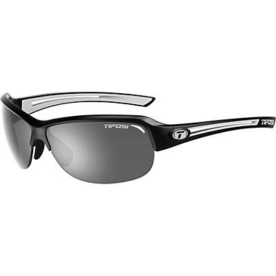 Tifosi Mira Sunglasses - Black / White