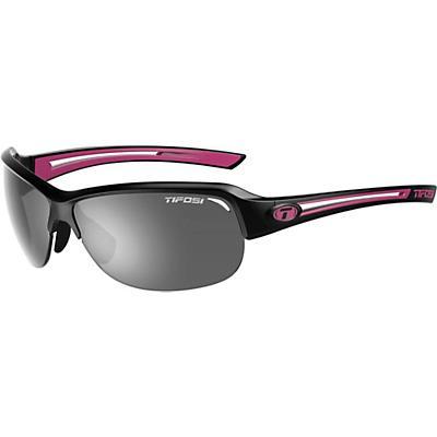 Tifosi Mira Sunglasses - Black / Pink