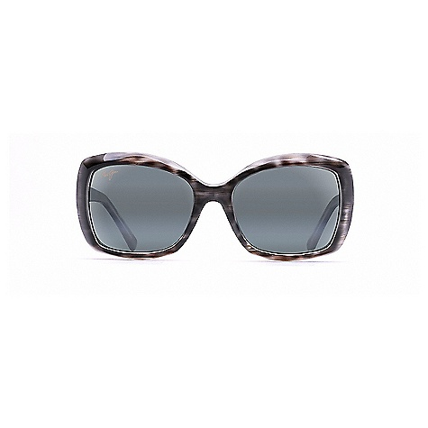 Click here for Maui Jim Womens Orchid Polarized Sunglasses prices