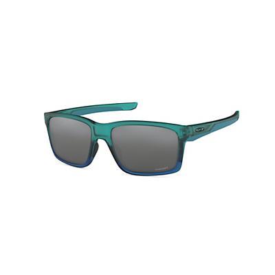 Oakley Mainlink Sunglasses - Arctic Mist / PRIZM Black