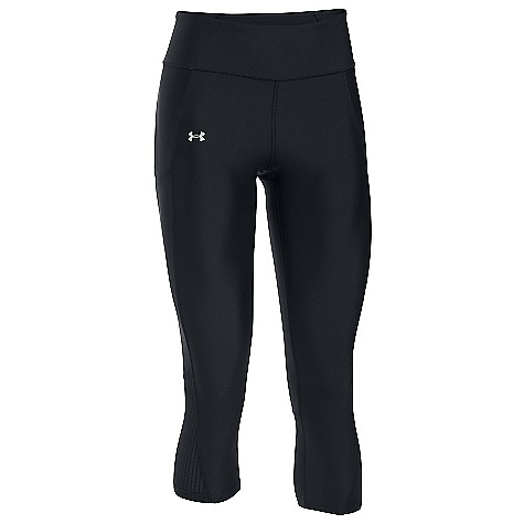 Under Armour Women's Fly By Capri 3634266