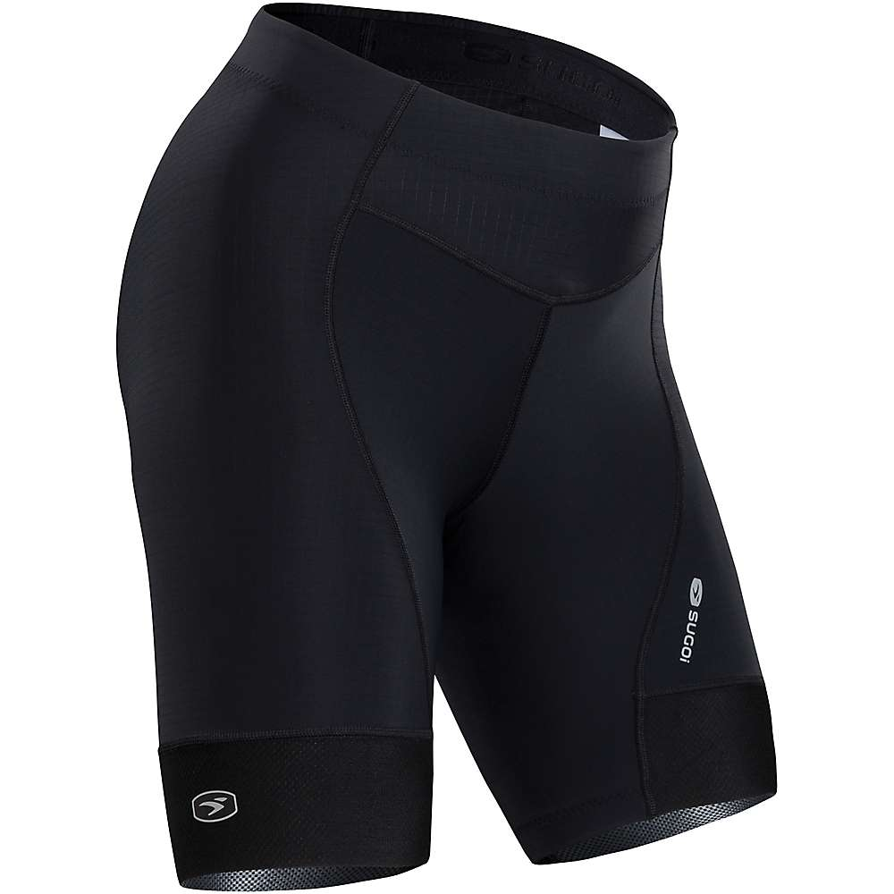 Sugoi Women's Evolution Short - XS - Black